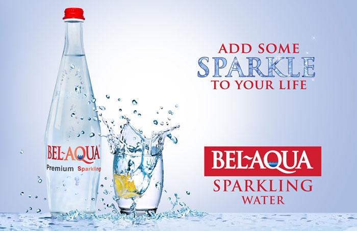 Bel-Aqua Mineral Water